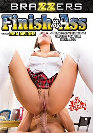 Finish In My Ass (2017) (157344.2)