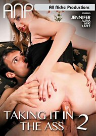 Taking It In The Ass 2 (2017) (157595.9999)