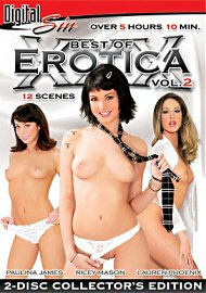 Best Of Erotica Xxx 2 (disc #2) (157750.100)