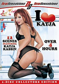 I Love Katja (disc 1 Only) (157778.50)