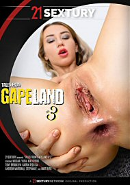 Tales From Gapeland 3 (2017) (157942.8)