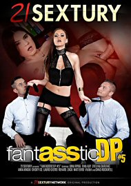 Fantasstic Dp 5 (158051.998)