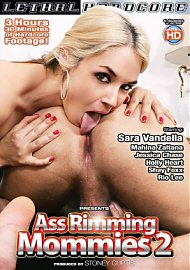 Ass Rimming Mommies 2 (2017) (158078.996)