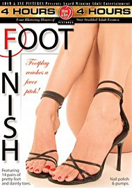 Foot Finish - 4 Hours (158313.5)