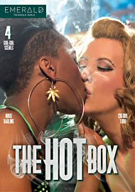 The Hot Box (2017) (158334.5)
