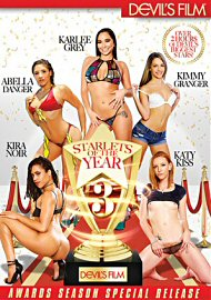 Starlets Of The Year 3 (2017) (158659.3)