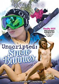 Unscripted: Snow Bunnies (2017) (158662.2)