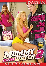 Mommy Likes To Watch 2 (2017) (158767.2)
