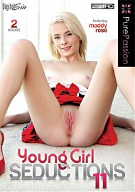 Young Girl Seductions 11 (2017) (158807.9999)