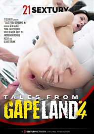 Tales From Gapeland 4 (2017) (158845.10)