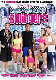 Neighborhood Swingers 13 (158877.9)