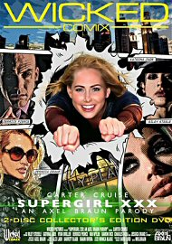 Supergirl Xxx: An Axel Braun Parody (2 DVD Set) (158924.1)