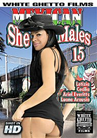 Mexican She Males 15 (2018) (159105.2)