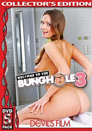 Welcome To The Bunghole 3 (5 DVD Set) (2018) (159398.14)
