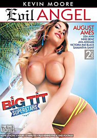 Big Tit Superstars (2 DVD Set) (2016) (159439.6)