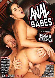 Anal Babes (2018) (159465.9999)