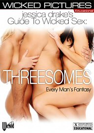Jessica Drake'S Guide To Wicked Sex: Threesomes (159480.7)