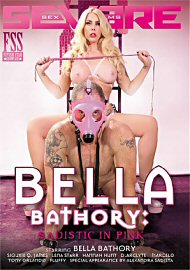 Bella Bathory: Sadistic In Pink (2018) (159545.3)