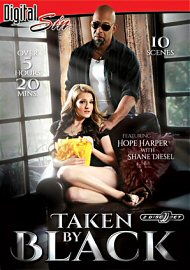 Taken By Black (2 DVD Set) (159658.9)