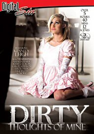 Dirty Thoughts Of Mine (2 DVD Set) (159659.10)