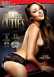 Innocent Cuties (2 DVD Set) (159661.10)