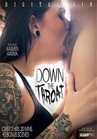 Down The Throat 1 (159665.9)