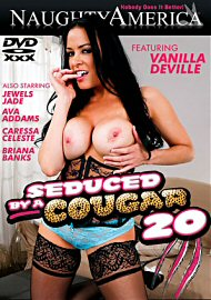 Seduced By A Cougar 20 (159670.5)