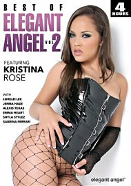 The Best Of Elegant Angel 2 - 4 Hours (2018) (159680.10)