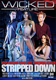 Stripped Down (2017) (159847.4)