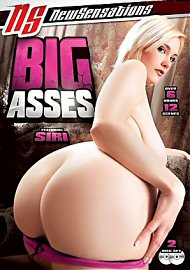 Big Asses (disc 1 Only) (159880.10)