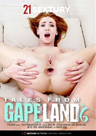 Tales From Gapeland 6 (2018) (160029.9999)