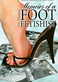 Memoirs Of A Foot Fetishist (160076.3)