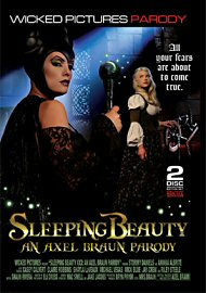 Sleeping Beauty Xxx: An Axel Braun Parody (2 DVD Set) (160194.13)
