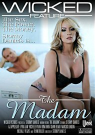 The Madam (stormy Daniels) (160197.7)
