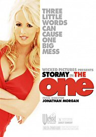 The One (stormy Daniels) (160199.5)