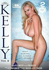 Kelly 8 (2 DVD Set) (2018) (160221.2)