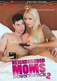 Neighborhood Moms Down To Fuck 2 (2018) (160544.6)