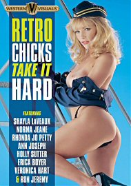 Retro Chicks Take It Hard (160618.23)