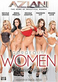 Gorgeous Women Up-Close And Personal (2017) (161210.10)