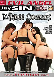 The Three Gapeteers (2 DVD Set) (161532.7)