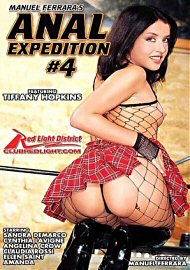 Anal Expedition 4 (161957.99)