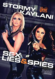 Sex Lies & Spies (stormy Daniels) (162323.20)