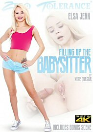 Filling Up The Babysitter (2017) (162914.2)