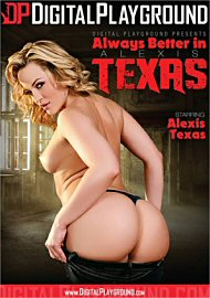 Always Better In Alexis Texas (2018) (162993.3)