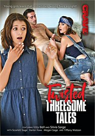 Twisted Threesome Tales (2018) (163011.12)
