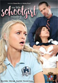 My Little Schoolgirl 2 (2017) (163128.21)