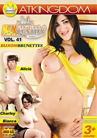 Atk Natural & Hairy 41: Buxom Brunettes (163171.150)