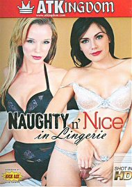 Atk Naughty N' Nice In Lingerie (163178.150)