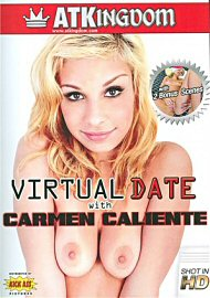 Atk Virtual Date With Carmen Caliente (163185.150)