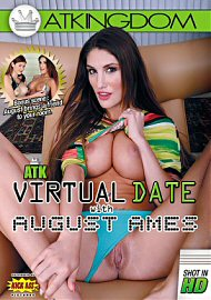 Atk Virtual Date With August Ames (163339.150)